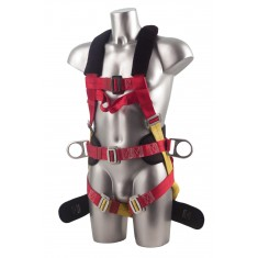 Portwest FP18 Fall Arrest 3 Point Harness
