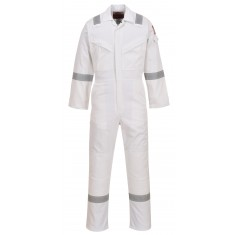 Portwest FR50 Anti-Static Flame Retardant 350gm Coverall