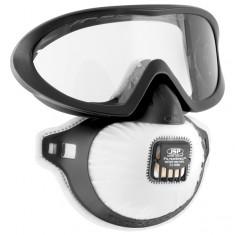 JSP AGE120-201-100 Filterspec® PRO Goggle FMP2 Valved (Pack of 10)