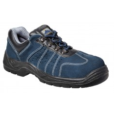 Portwest FW02 Steelite™ Perforated S1P Unisex Safety Trainer