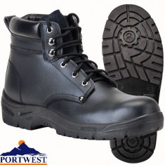 Portwest FW03 Steelite Water Resistant S3 Safety Boot