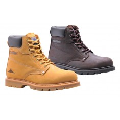 FW17 Steelite Welted Safety Boot SB