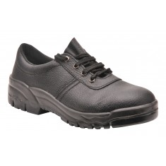Portwest FW19 Non Safety O1 Anti Static Slip Resistant Work Shoe