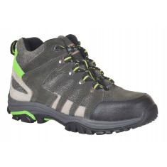 Portwest FW37 Steelite™ Loire Mid Cut S1P HRO Safety Trainer