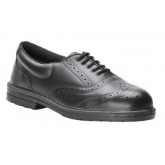 Portwest FW46 Steelite™ S1P Executive Safety Brogue