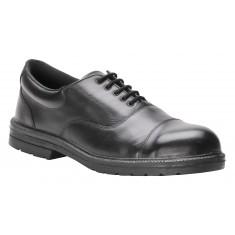 Portwest FW47 Steelite™ Oxford S1P Executive Safety Shoe