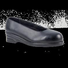 Portwest FW49 Steelite S1 Ladies Court Safety Shoe