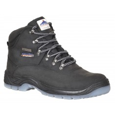 Portwest Steelite FW57 All Weather S3 Black Safety Boot
