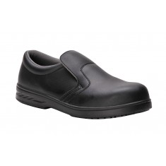 Portwest FW81 Steelite S2 Slip On Safety Shoe