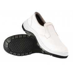 Portwest FW89 Phoenix Anti Slip S2 Slip On Safety Shoe