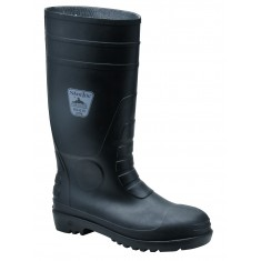 Portwest FW94 Steelite S4 Classic Unisex Safety Wellington