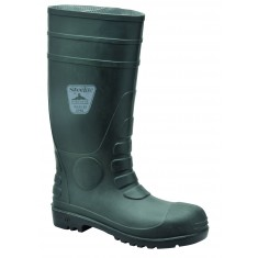 Portwest FW95 Steelite S5 Total Safety Wellington - Size 9