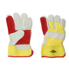 Performance Brands Cygnus - Reinforced Double Palm Rigger Gloves (Case of 100)