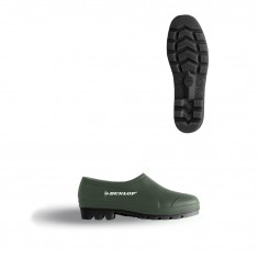 Dunlop GG Wellie Non Safety Shoe