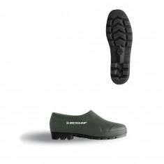 Dunlop GG Wellie Non Safety Shoe