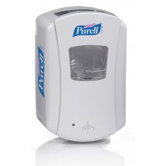 PURELL® GJ1320-04 700ml LTX-7 Touch Free Dispenser (Pack of 4)