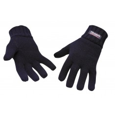 Portwest GL13 Knit Glove Thinsulate® Lined