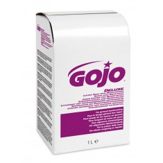 GOJO® GJ2117-08 Deluxe Lotion Soap with Moisturizers 1000ml (Pack of 8)