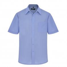 Disley H140 Classic Men's Short Sleeve Shirt (DISLEY IS TEMPORARILY CLOSED - PLEASE CALL 01923245577 FOR UPDATES)