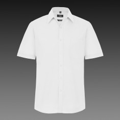 Disley STRABANE Slim Fit Men's Short Sleeve Shirt