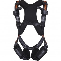 Delta Plus ANATOM HAR32 Luxury Two Point Fall Arrester Harness