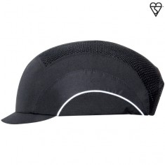 JSP ABT000-00 HardCap (3cm)  A1+™ with Micro Peak Cap (Pack of 20)