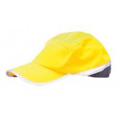 Portwest HB10 Hi-Vis Baseball Cap