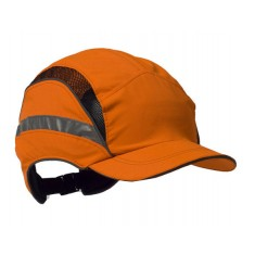 Scott HC23RP First Base High Visibility Cap