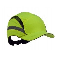 Scott HC23H Standard Peak First Base High Visibility Cap