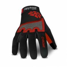 Polyco 4022 HexArmor Chrome Glove (Pack of 12)