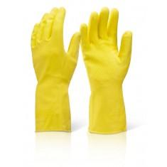 Beeswift HHHW Household Heavyweight Glove (Pack of 10)