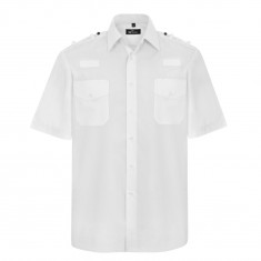 Disley HP137 Williams Security Mens Short Sleeve Shirt