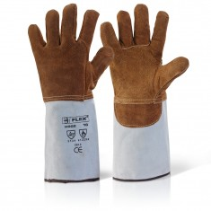 Beeswift HRG2 High Quality Heat Resistant Gauntlet Glove