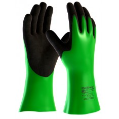 ATG MaxiChem 56-635--B Chemical Resistance 35 cm Glove (Pack of 12)