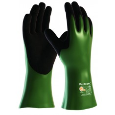 ATG MaxiChem 56-633--B Gauntlet 30cm, Cut 3 Glove (Pack of 12)