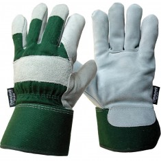 Beeswift CANCSP Canadian High Quality Rigger Glove (Pack of 100)