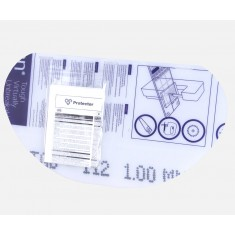 Scott IV900AC 235mm Acetate Visor