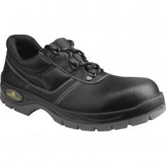 Delta Plus JET2 S3 SRC Pigmented Split Leather Safety Shoe