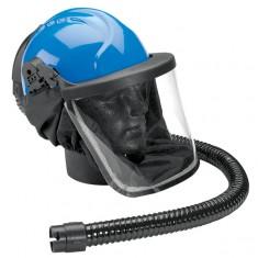 JSP CBH010-000-000 Jetstream MK7 Helmet with Visor