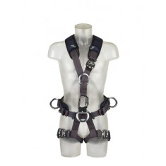 Capital Safety 111396 ExoFit NEX™ Suspension Harness