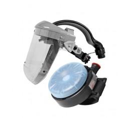 JSP CBP030-001-300 Jetstream® Dust Industrial Kit with Multi Plug