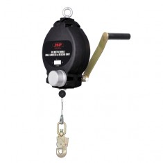 JSP FAR0708 30m Wire Rescue Fall Limiter