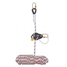 JSP FAR0803 15m Adjustable Restraint Lanyard (Pack of 5)