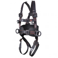 JSP FAR0601 Pro-Fit™ Dielectrik Harness