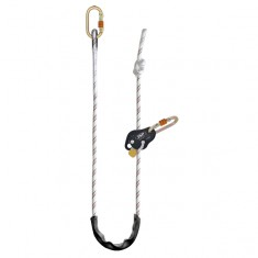 JSP FAR0907 K2™ work Positioning Lanyard (Pack of 2)