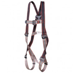 JSP FAR0201 Pioneer™ 1-Point Harness (Pack of 5)