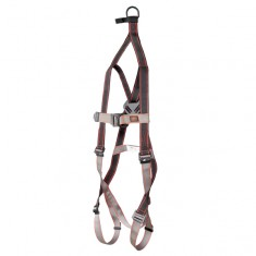 JSP FAR0205 Pioneer™ 2-Point Rescue Harness (Pack of 5)