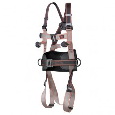 JSP FAR0204 Pioneer™ 3-Point Harness (Pack of 5)