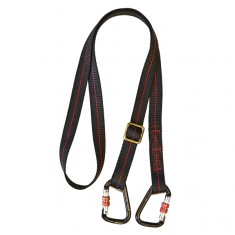 JSP FAR0208 Pioneer™ Adjustable Restraint Lanyard