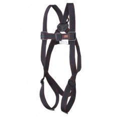 JSP FAR0101 Pro-Fit™ 1-Point Harness (Pack of 5)